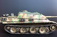 Dragon-Jagdpanther-ausf-G-early-production