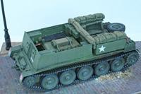 artillery-tractor