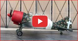 Silver Wings Reggiane Re.2000 Falco 1:32