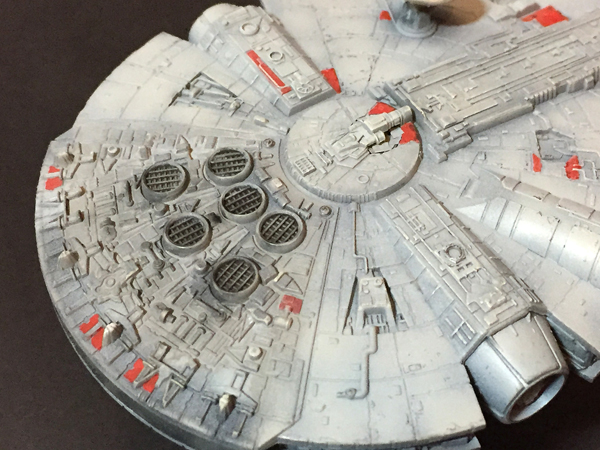3 FR-SF-PLV-Millennium Falcon-Star Wars-Revell- 1.241