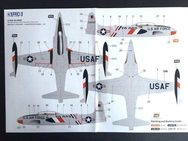31-hn-ac-kits-gwh-t-33a-shooting-star-1-48
