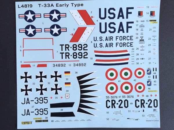 33-hn-ac-kits-gwh-t-33a-shooting-star-1-48