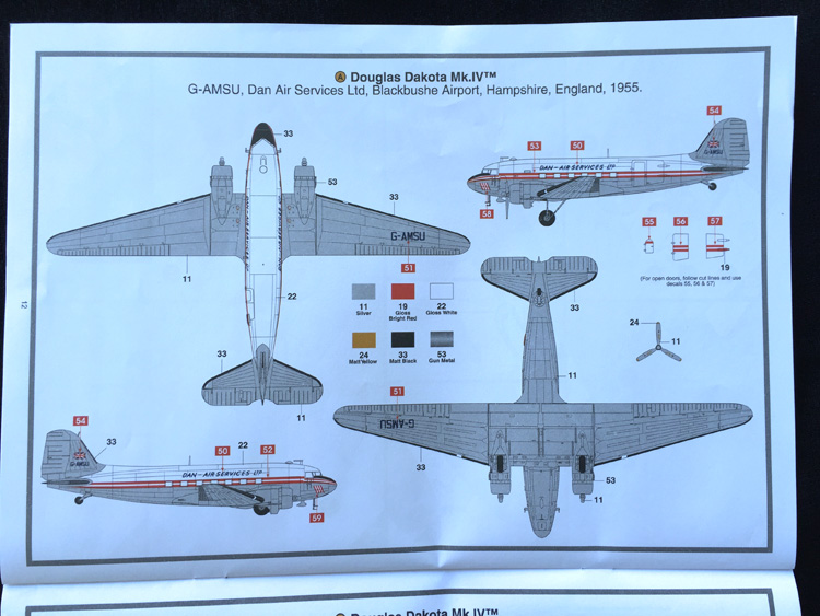 7a-hn-ac-kits-airfix-douglas-dakota-mk-iv-1-72