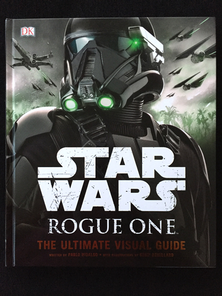 rogue one ultimate visual guide pdf