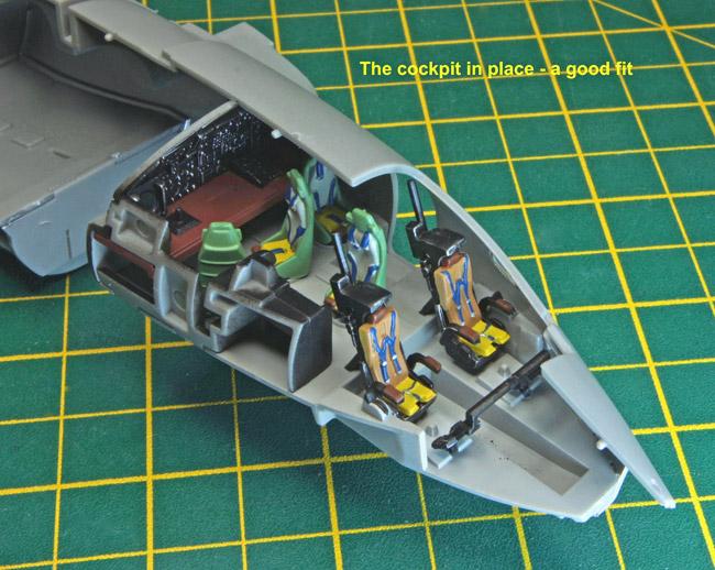 Nouveautés maquettes - Page 18 03-BN-Ac-Airfix-Handley-Page-Victor-B.Mk_.2-BS-DC-Build-1.72-Pt1