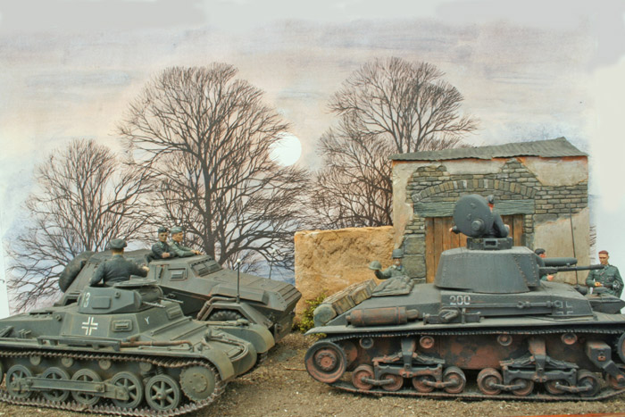 Blitzkrieg 1940 1:35