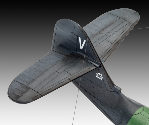 Revell PBY-5A Catalina 1:72 - Scale Modelling Now