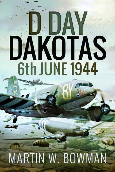 D-Day Dakotas, 6th June 1944