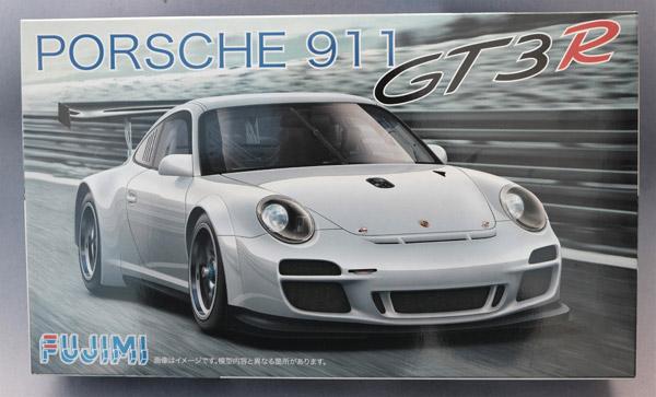 Fujimi Porsche GT3R 1:24