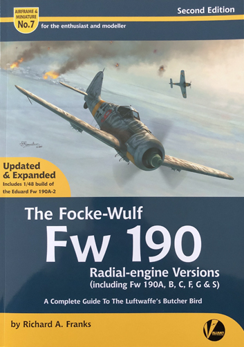 The Focke-Wulf Fw190