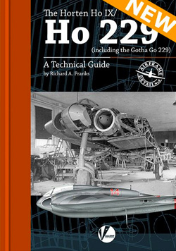The Horten Ho 229