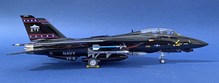 AMK Grumman F-14D Super Tomcat 1:48