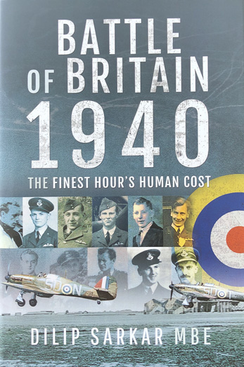 Battle of Britain 1940 The Finest Hour's Human Cost