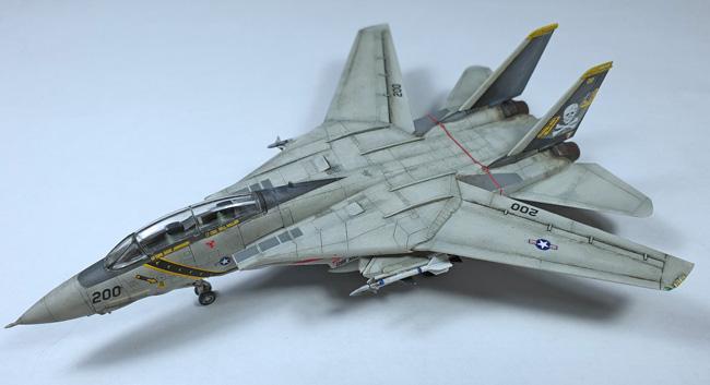 Revell Grumman F-14A Tomcat 1:144
