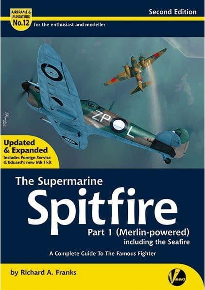 The Supermarine Spitfire Part 1