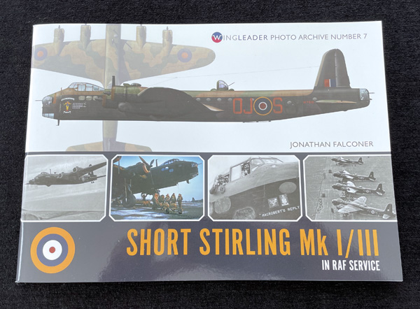 Short Stirling Mk.I/III In RAF Service