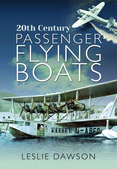 20th Century Passenger Flying Boats