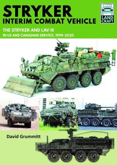 Stryker Interim Combat Vehicle