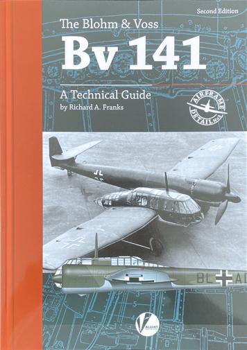 The Blohm & Voss Bv 141