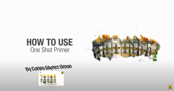 How to Use AMMO One Shot Primer