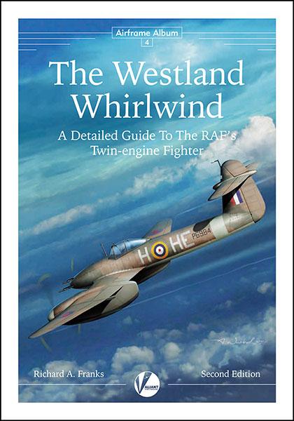 The Westland Whirlwind