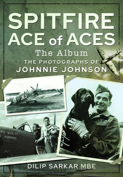 Spitfire Ace of Aces, the Album